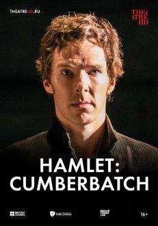 Hamlet: Cumberbatch
