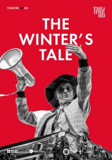 The Winter's Tale (Ru Sub)