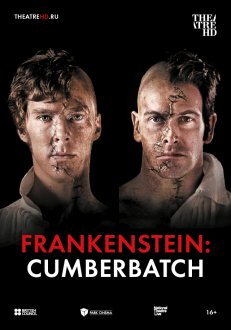 Frankenstein: Cumberbatch