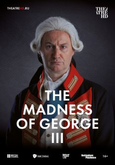 The Madness of George III