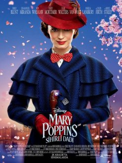 Mary Poppins: Sihirli Dadi