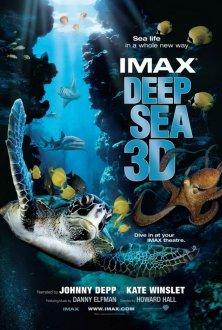 Sualtı dünyanın sırlərı IMAX