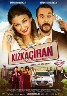 Kızkaçıran (Turk dilinde)
