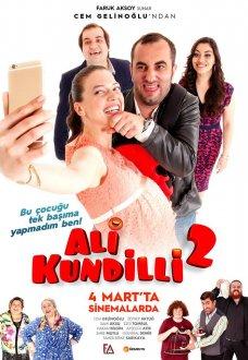 Ali Kundilli 2 (Turk dilinde)