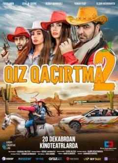 Qiz Qacirtma 2