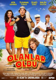 Olanlar Oldu (Turk)