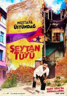 Şeytan Tüyü (Türkcə)