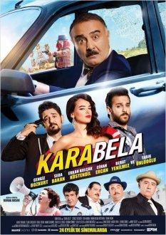 Kara Bela (Turk dilinde)