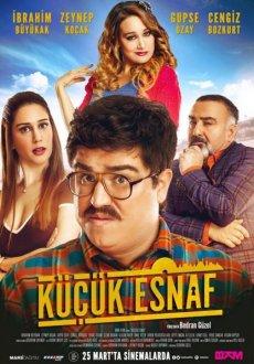 Küçük Esnaf (Türkcə)