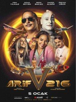 Arif V216