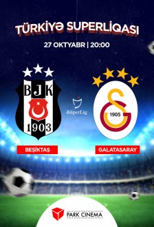 Besiktas - Galatasaray