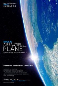 Möhtəşəm planet IMAX