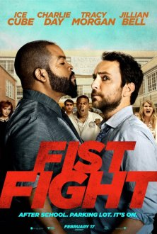 Fist Fight (Az Sub)