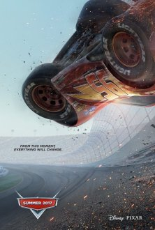 Cars 3 IMAX