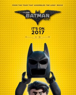 The Lego Batman Movie (Az Sub)