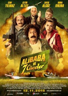 Ali Baba ve 7 Cuceler (Turk dilinde)