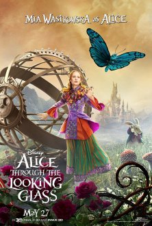 Alice Through the Looking Glass EN (Ru Sub)