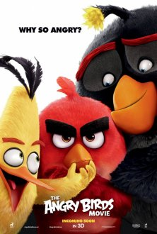 The Angry Birds Movie EN