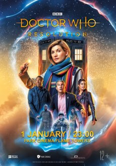 Doctor Who: Resolution (Ru Sub)