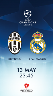 Juventus - Real Madrid