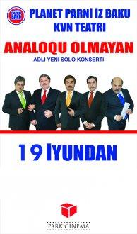Parni iz Baku