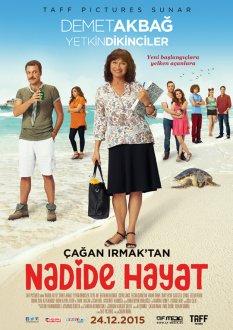 Nadide Hayat (Turk dilinde)