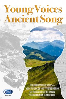 Young voices, Ancient Song