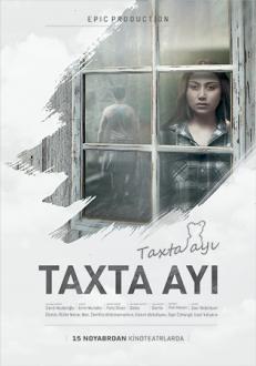 Taxta Ayi
