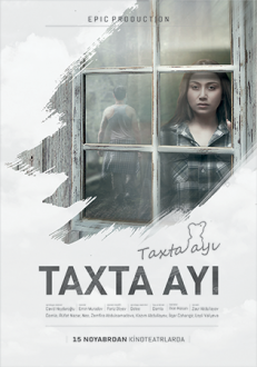 Taxta Ayi LaseR