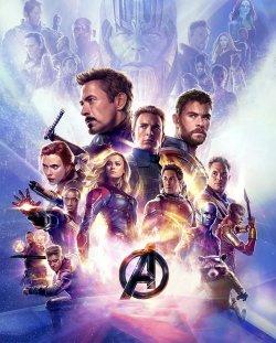 Qisasçılar: Final IMAX