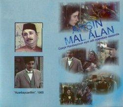 ARSHIN MAL ALAN