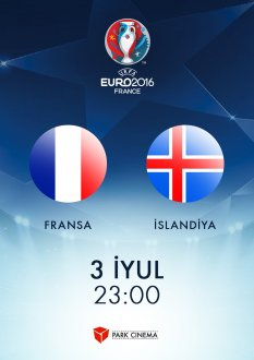 France - İslandiya