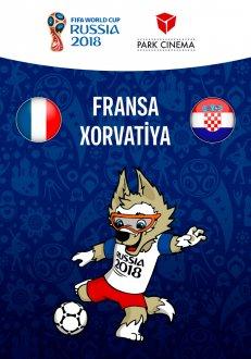 Croatia - France