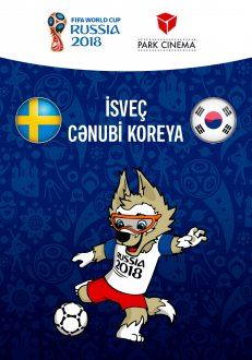 İsveç - Cənubi Koreya