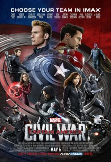 Captain America: Civil War EN (AZ Sub)