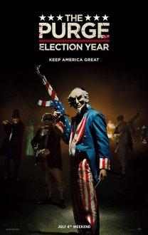 The Purge: Election Year EN (Az Sub)