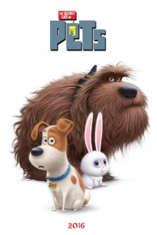 The Secret Life of Pets EN (Az Sub)