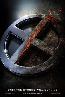 X-Men: Apocalypse EN (Az Sub)