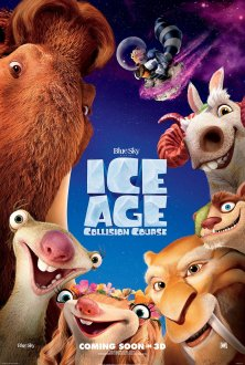 Ice Age: Collision Course En (Az Sub)
