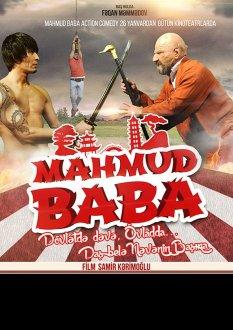 Mahmud Baba