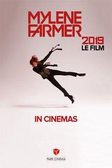 Mylène Farmer 2019 – Le Film