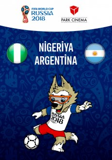 Nigeriya - Argentina