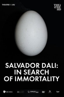 Salvador Dali: In Search of Immortality (Ru Sub)