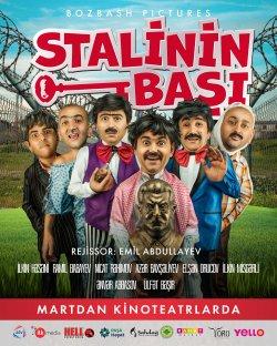 Stalinin Başı