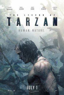 The Legend of Tarzan EN (Az Sub)