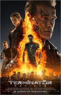Terminator: Genisys (Türkcə)