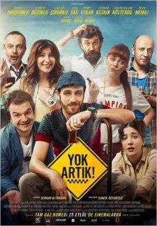 Yok Artik (Turk dilinde)